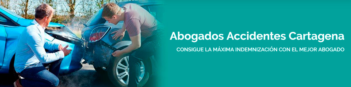 Abogados accidentes en Cartagena