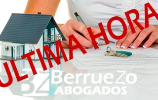 Sentencia Gastos de la Hipoteca