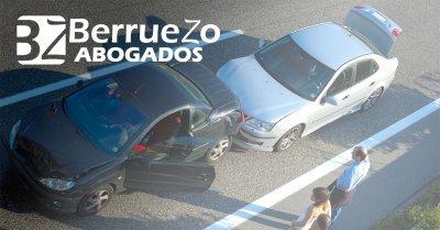 indemnización accidente tráfico Cartagena, Murcia