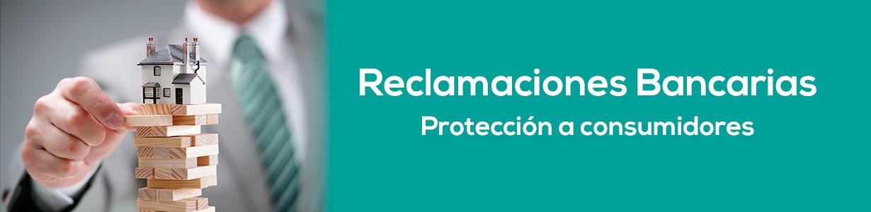 Abogados reclamaciones bancarias Cartagena